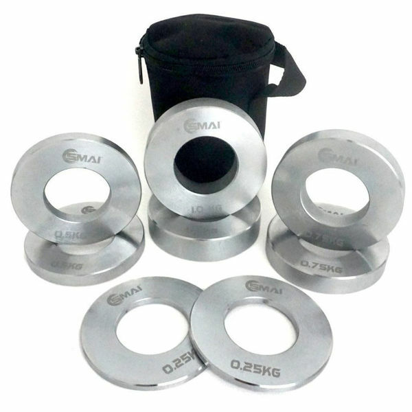 Picture of Fractional Plate Set