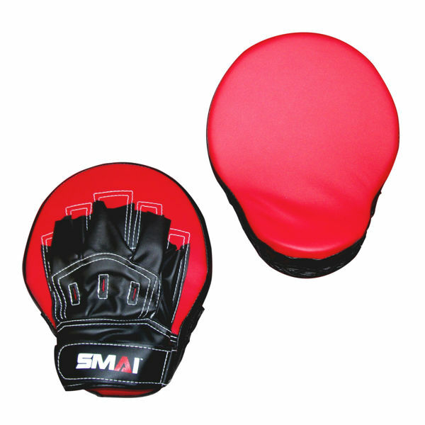 Picture of Focus Mitts Artificial Leather