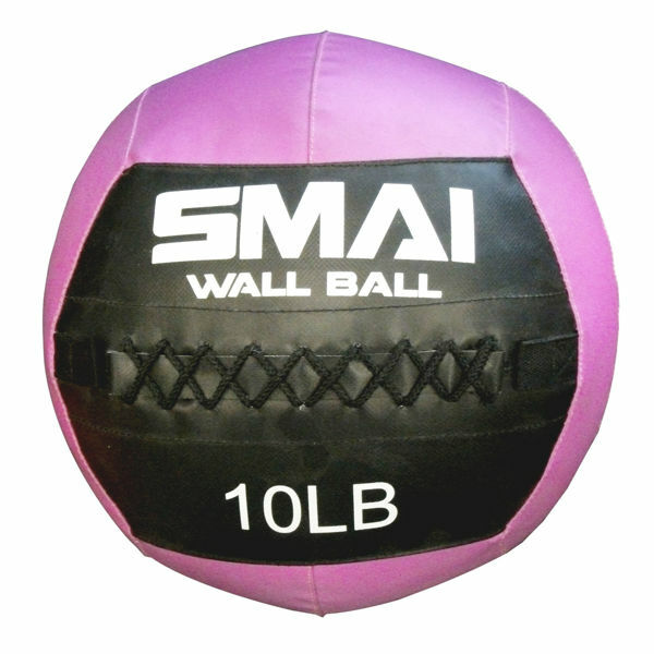 Picture of SMAI Wall Ball