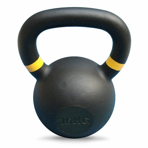 Picture of Shen Cast Iron Kettlebell