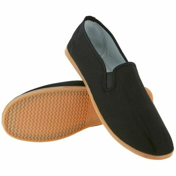 Picture of Kung Fu Shoes