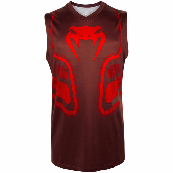 Picture of Tank Top Tempest 2.0 Red Large