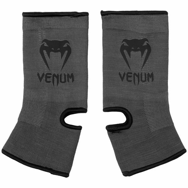 Picture of Ankle Guards Grey/Black