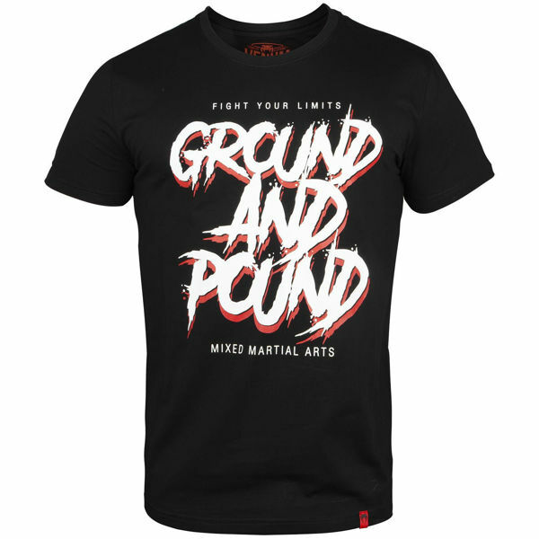 Picture of T-Shirt Ground And Pound