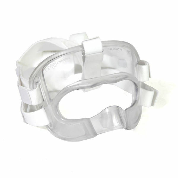 Picture of WKF Face Mask