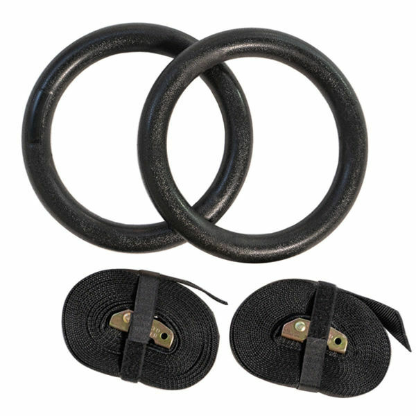 Picture of Gym Rings Plastic