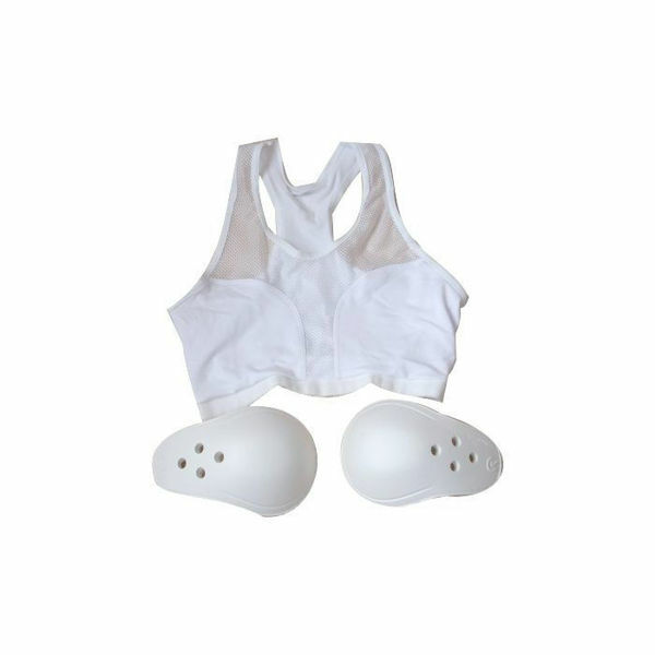 Picture of Chest Guard Female
