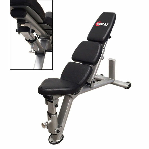 Picture of Commercial Adjustable Bench