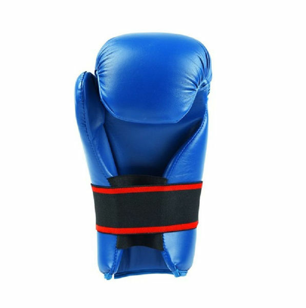 Picture of Semi Contact Gloves Blue