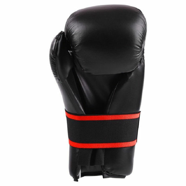 Picture of Semi Contact Gloves Black