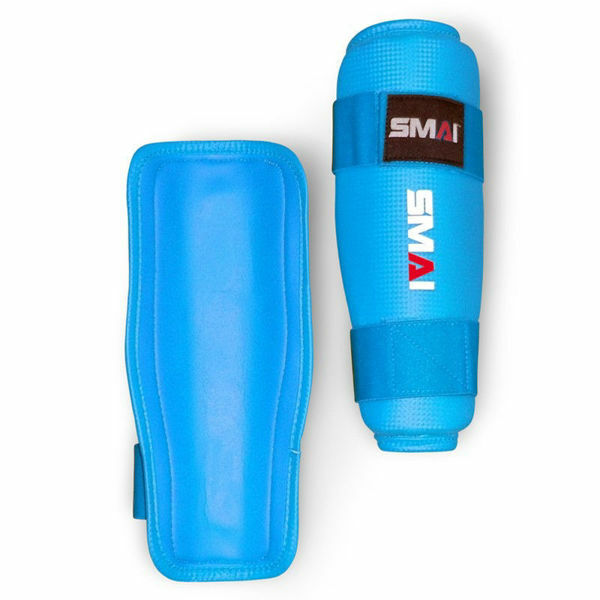 Picture of Shin Guards Blue