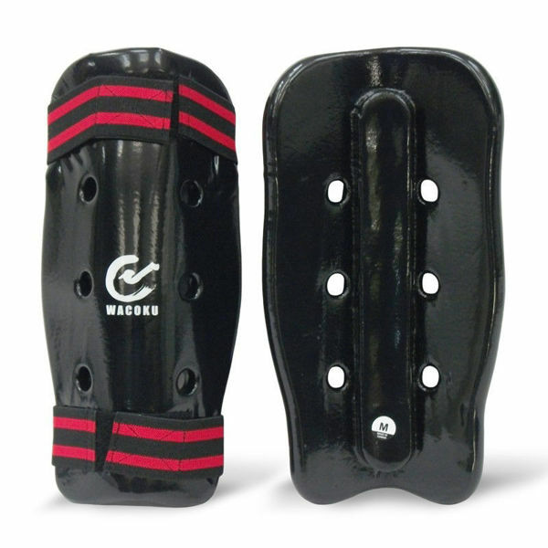 Picture of Shin Guards Dipped Foam
